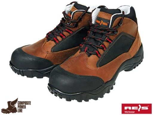 Buty Robocze Bch Metal Free Boots Shoes Hiking Boots