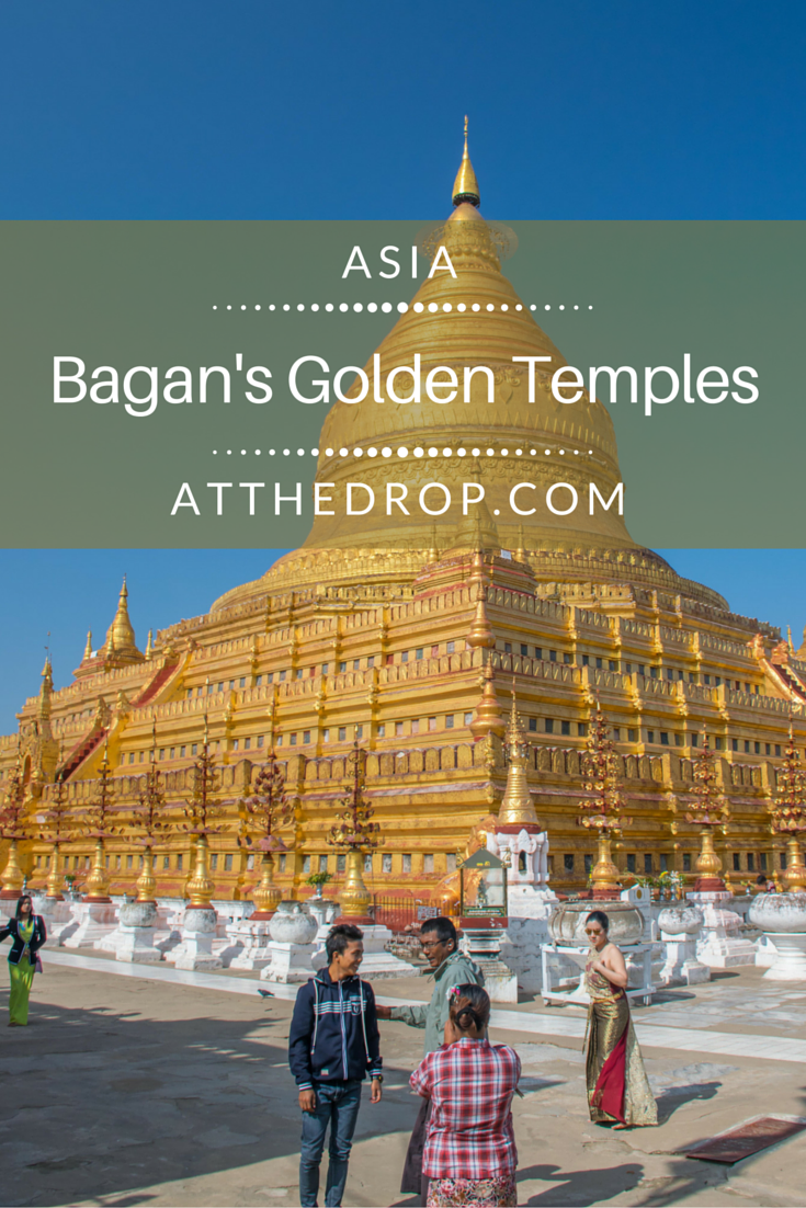 Welcome to Burma's Bagan Archaeological Zone. Here, you will find almost 2,200 temples, mainly Buddhist, that have survived earthquakes, floods and invasion since their construction, in some cases over 1,000 years ago. Come along as we explore the beauty of Bagan's temples. #Bagan #Buddhism #temple #myanmar