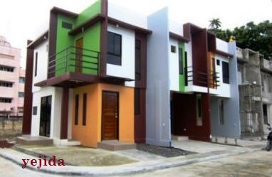 House And Lot for Sale in Cebu City: sweet homes nearest to