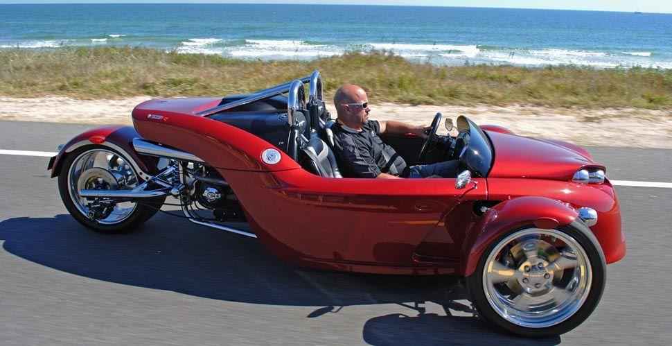 campagna motors t rex and v13r the original 3 wheels. Black Bedroom Furniture Sets. Home Design Ideas