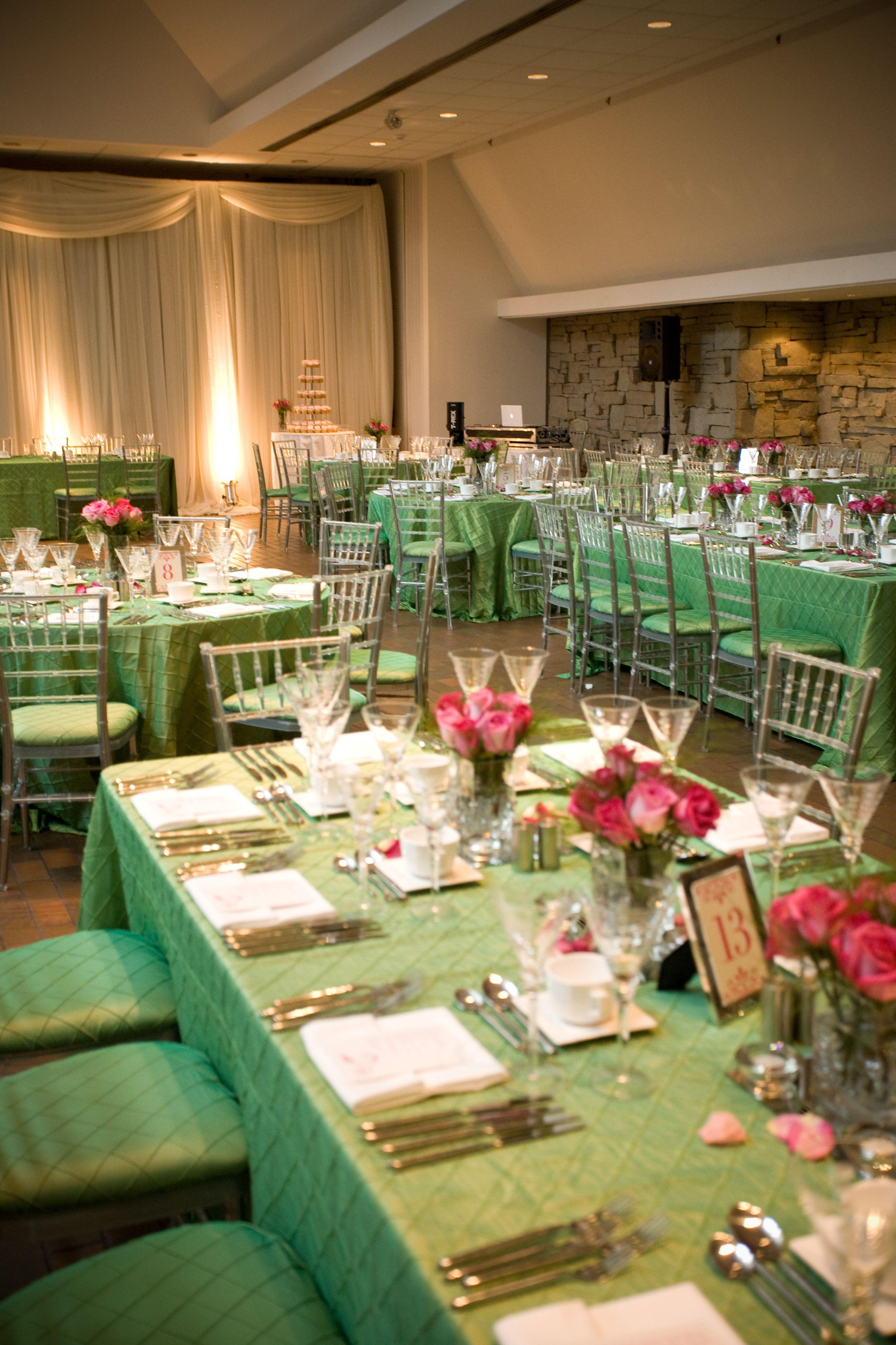 Wedding Reception Venue Toronto Botanical Gardens Toronto On