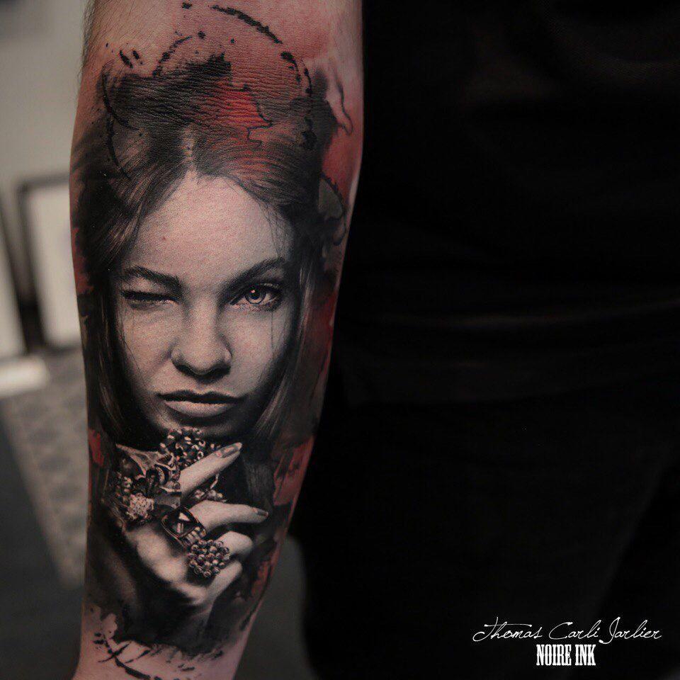 Pin de Neo Innovations (Tattoo Removal) en Kick Ass Tattoos ...