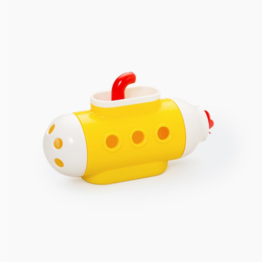 Pour Spin Submarine Bath Toys Modern Baby Toys Toys