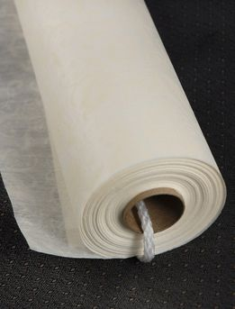 French Lace Aisle Runner |Ivory 100ft