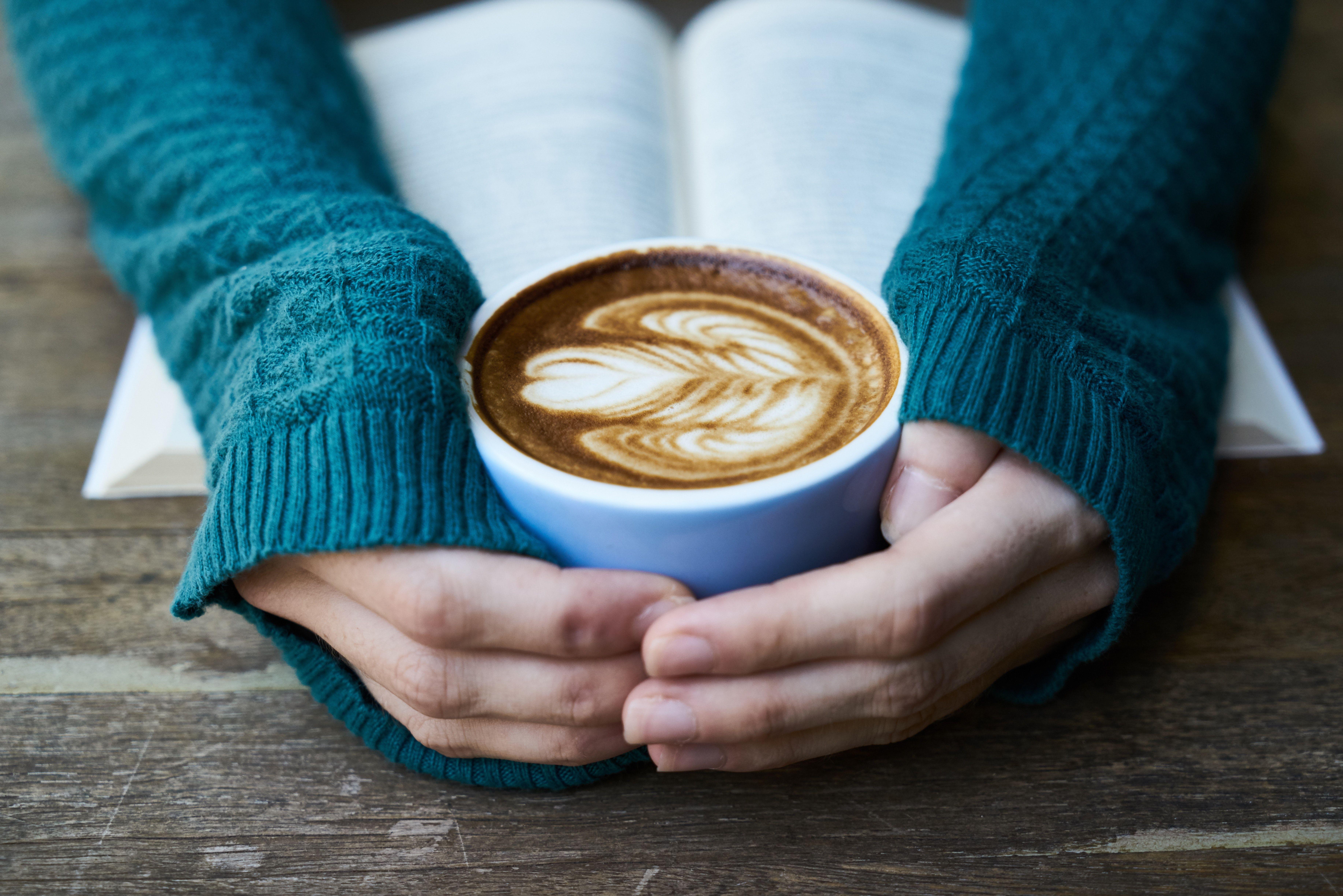 5+1 kompozíció, mellyel divatos lehet a kávézás Étel