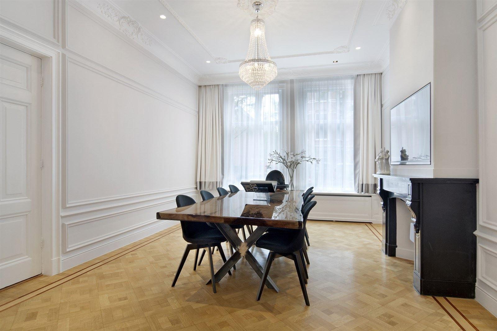 Kleur Corridor Appartement : Appartement te koop jan luijkenstraat hs cp amsterdam