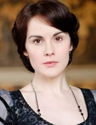 Downton Abbey hairstyles lady mary | Hair Styles | Downton ...