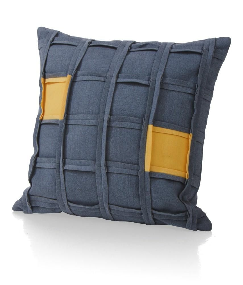 Stoelkussen 45 X 45.Kussen Maya 45 X 45 Cm Pillows Kussens Maya Naaien