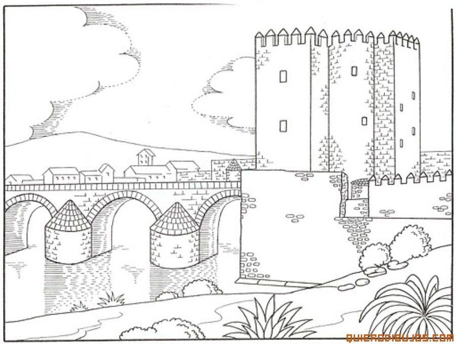 La Calahorra Monumentos Dia De Andalucia Andalucia