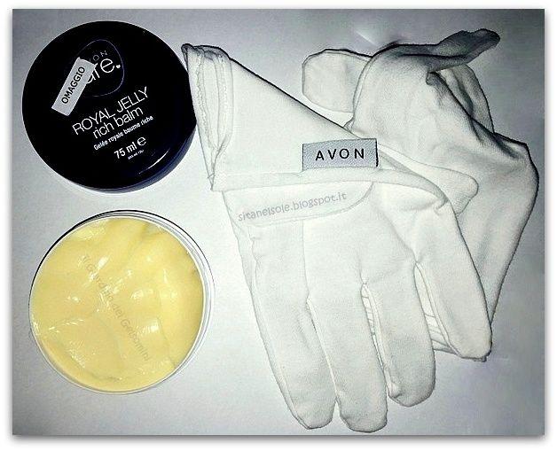 #avon #richbalm #royaljelly #avoncare #pappareale #manicure #