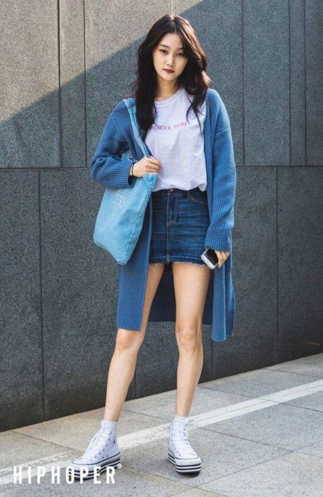 Korean Street Fashion Official Korean Fashion Korean Drama Fashion Looks Casual Airport