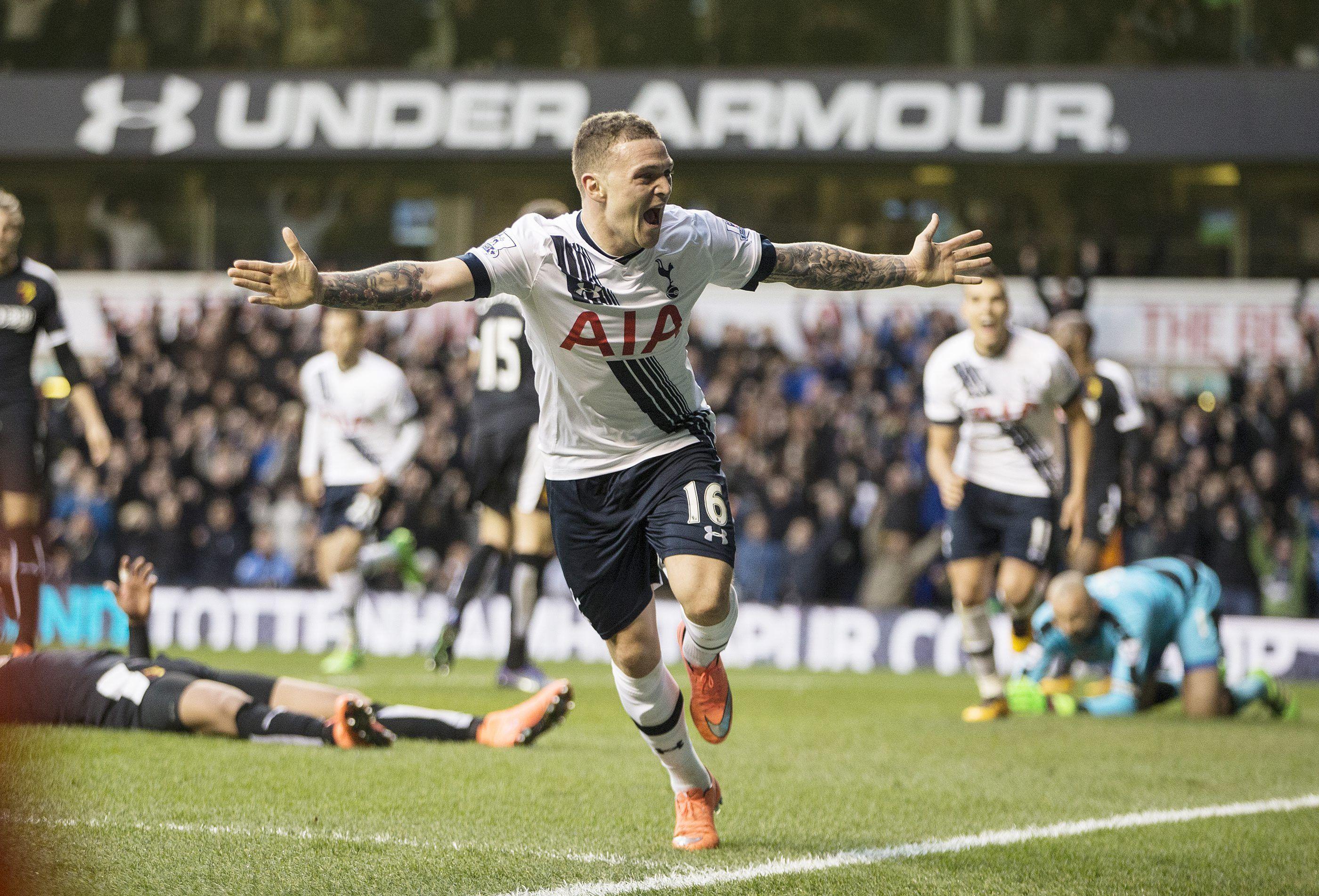 Pin on Tottenham Hotspur FC