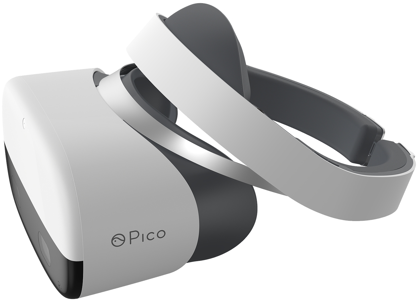 Pico Interactive Vr For All Instant Easy And Ultra Portable Vr Headset Headset Vr Glasses