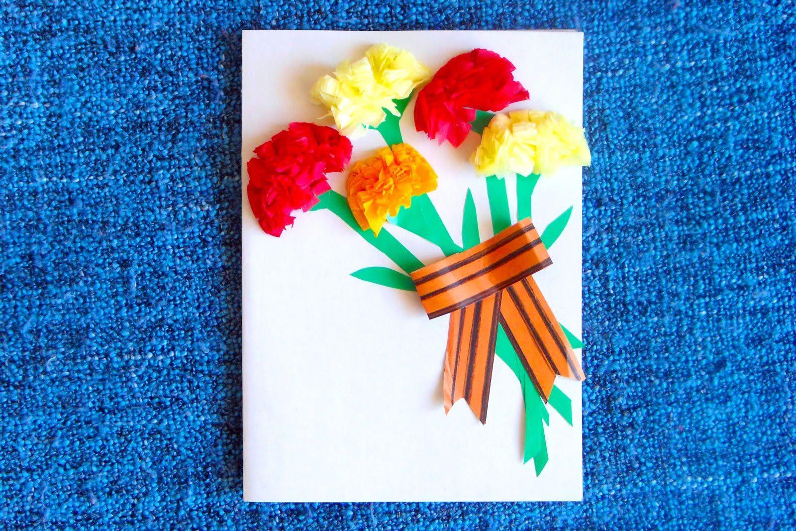 Какие цветы подарить папе на 23 февраля, букет