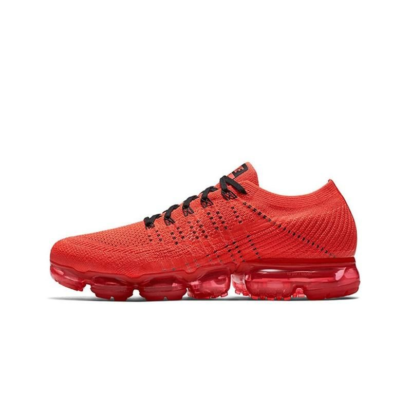 Original New Arrival Official Nike Air VaporMax Be True Flyknit. Running  ShoesNike ...