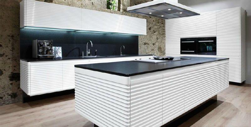 Allmilmö ist ein führender Premiummarken-Hersteller von Küchen - küchen modern design