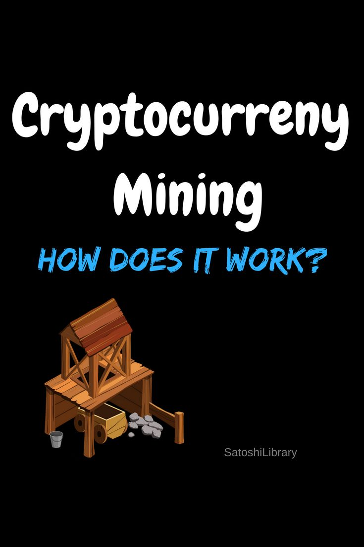 What Is Cryptocurrency Mining How Does Cryptocurrencymining Work Bitcoin Explained