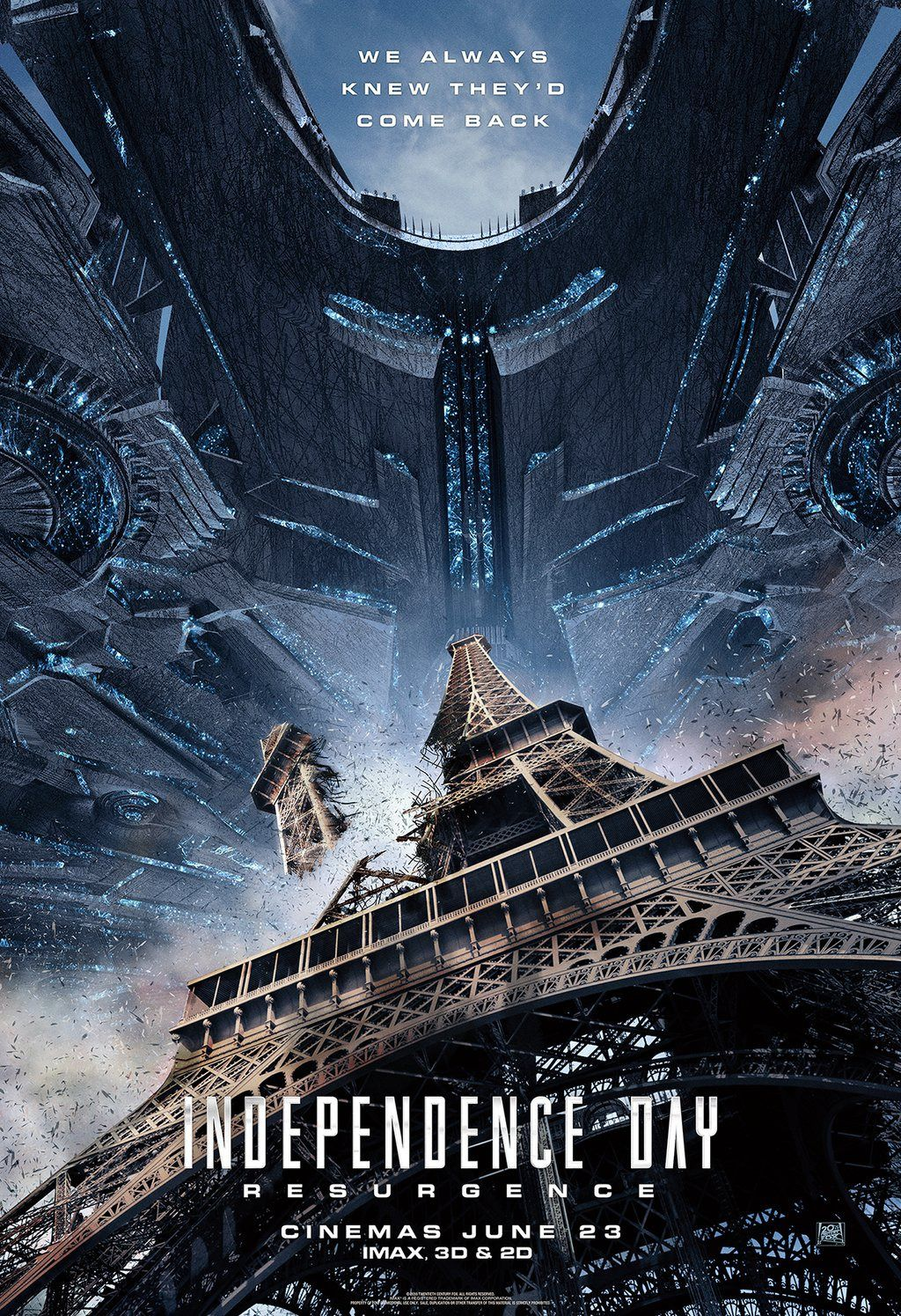 Independence Day Resurgence Movie Posters Movies Online Independence Day