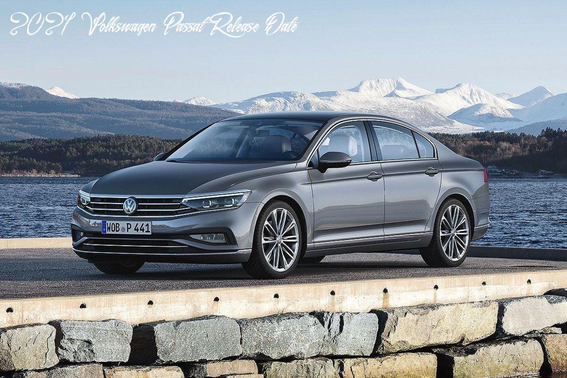 2021 Volkswagen CC Speed Test