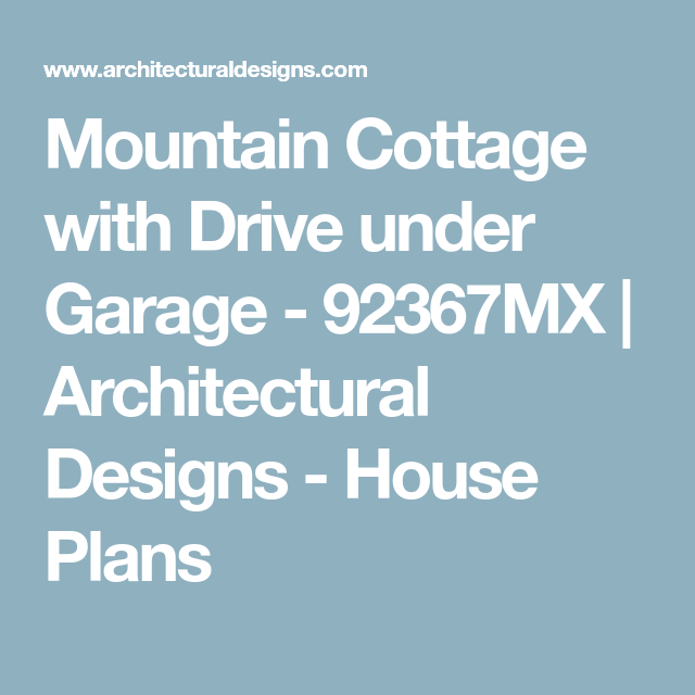 Screened Porch And Garage Oasis: Mountain Cottage With Drive Under Garage