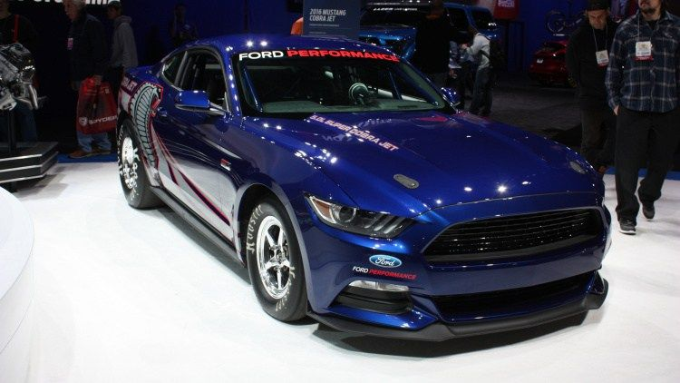 2020 Ford Mustang Cobra Jet Changes And Review Ford Cars News