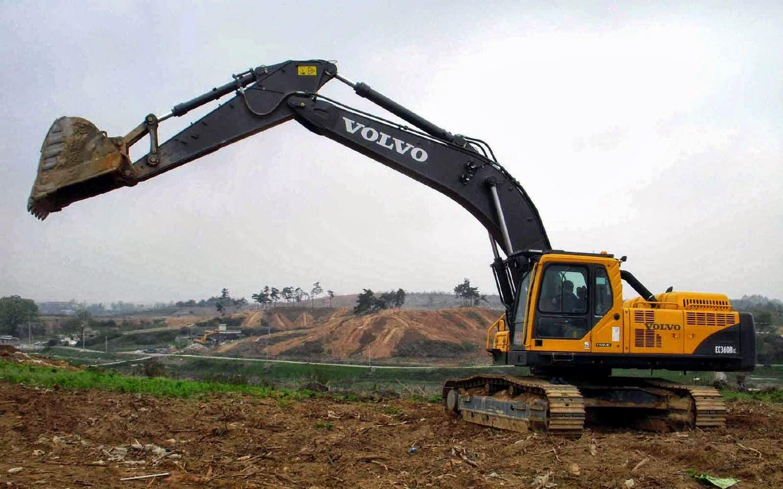 daftar harga excavator caterpillar baru dan bekas daftar harga