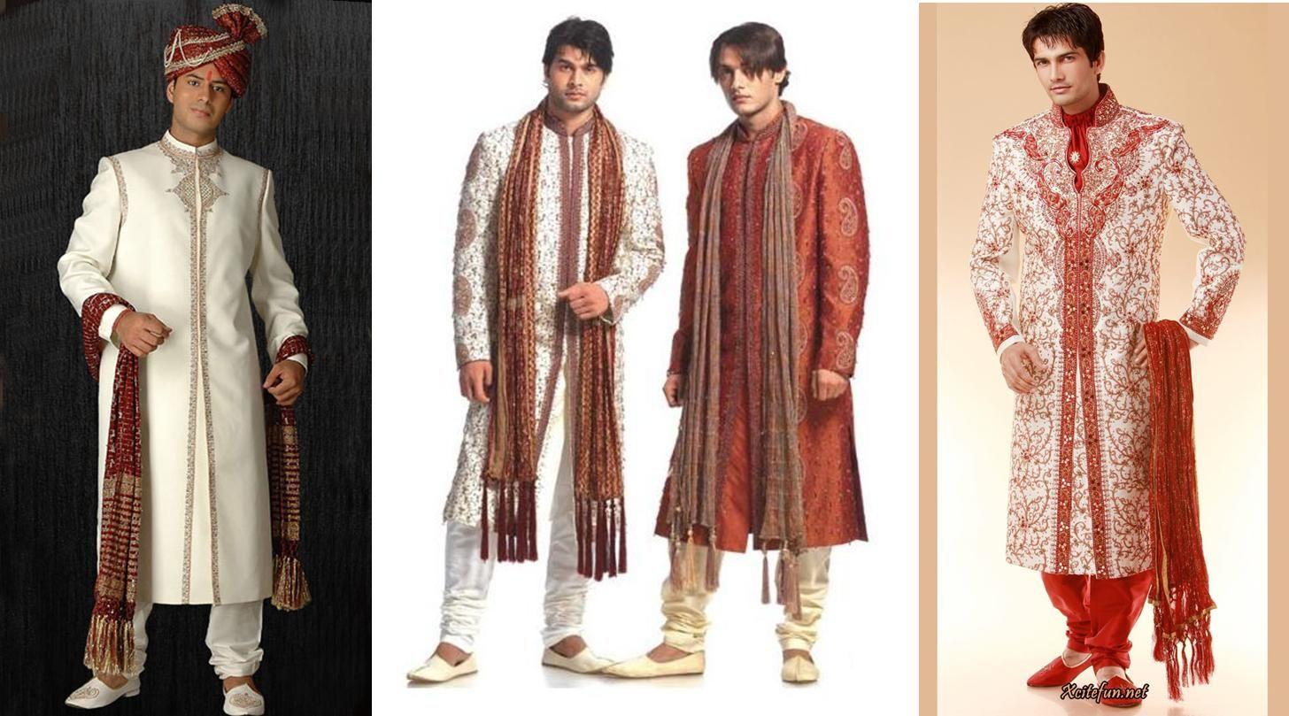 Best 10 indian groom dresses under Rs 20000 | Groom Dresses ...
