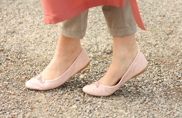 Sam Edelman Felicia Ballet Flats gMiVDRC