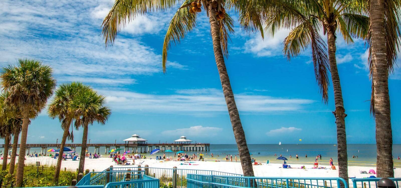 Fun Things To Do In Fort Myers Florida With Images Captiva