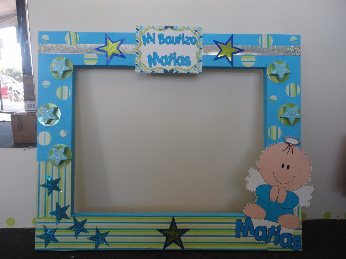 marco unicel para tomarse fotos en fiestas marcos posar 299 Porta