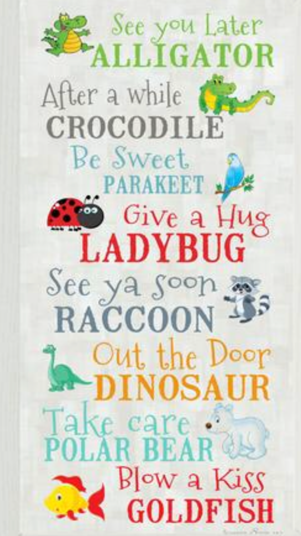 Pin By Amy Williams On Calendar See You Later Alligator Quotes