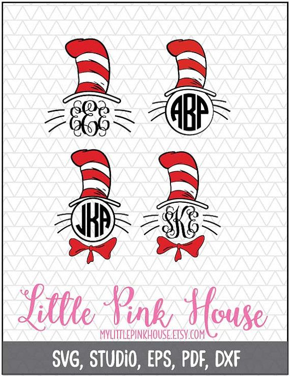 18++ Dr suess free svg trends