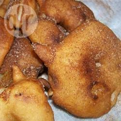 Allrecipes Nederland #appelbeignetsmaken