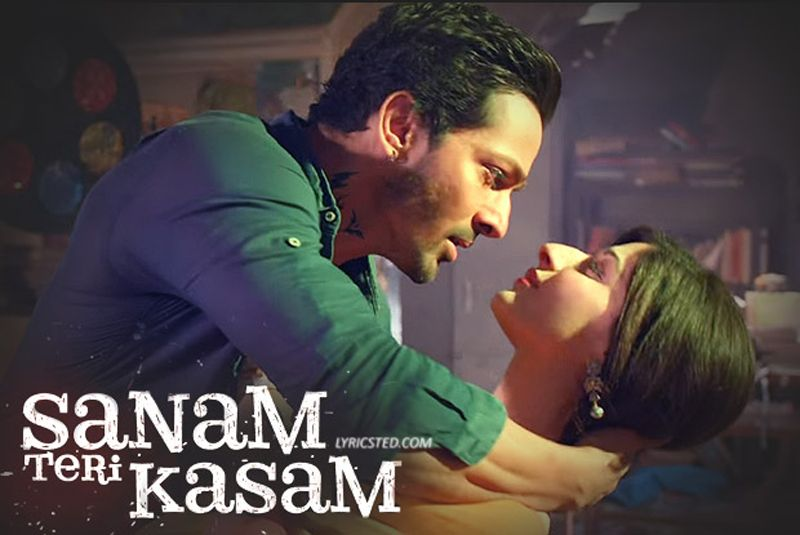 Download Sanam Teri Kasam 2016 Full HD Movie The film starts off with  everybody congratulating lawyer