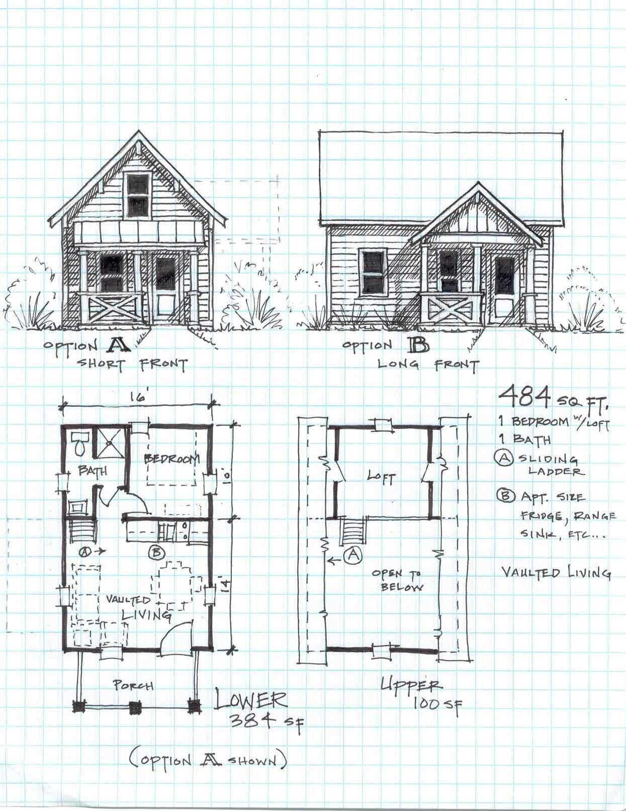 Fine Mistys 400 Sq Ft 16X25 Solar Off Grid Small House Solar Window Largest Home Design Picture Inspirations Pitcheantrous