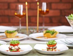 Fun And Romantic Dinner Ideas For Two Romantic Lunch Idea