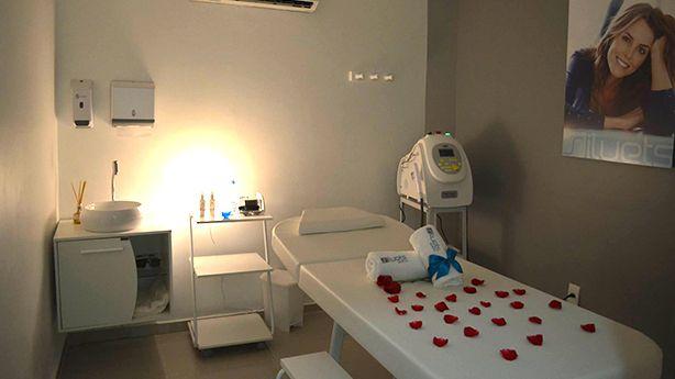 Cabina Estetica Yves Rocher : Sala de estetica pequena pesquisa google gabinete spa