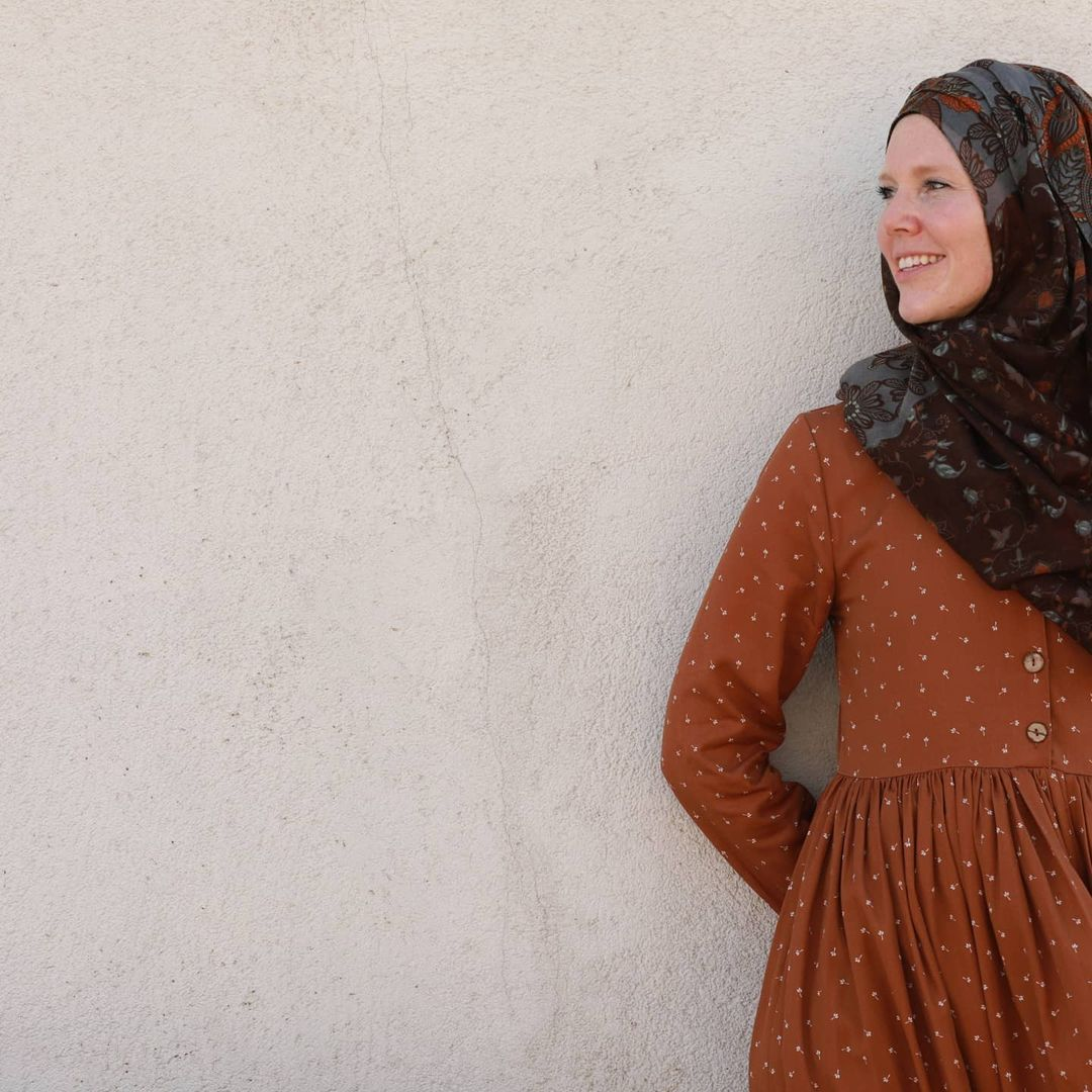 Jenny Molendyk Divleli | Why Becom Muslim | Aisha Rosalie