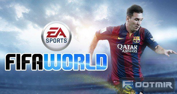 FIFA 2018 Pc Games & Full Generation Full Version Download