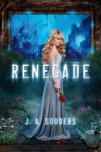 Review for Renegade (The Elysium Chronicles #1) and A Dark Grave (The Elysium Chronicles 0.5) by J.A. Souders