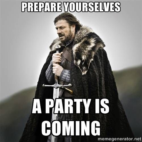 2db24971de0b5eb130d618797f4798e5 epic ideas for your next game of thrones party food and drink