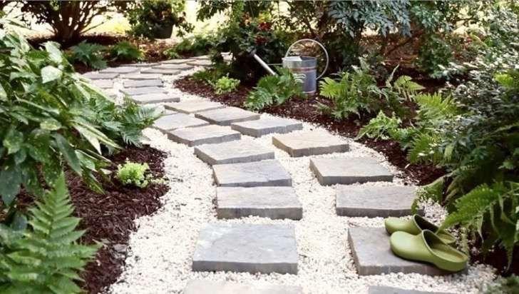 Un sendero para recorrer tu jardín? Elige entre estas 15