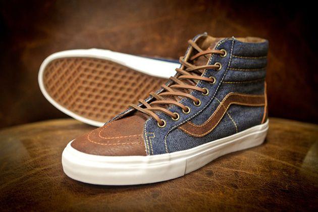 """Nice Kicks x Vans Vault """"The Duel"""" Sneaker Pack  d4a938f6e"""