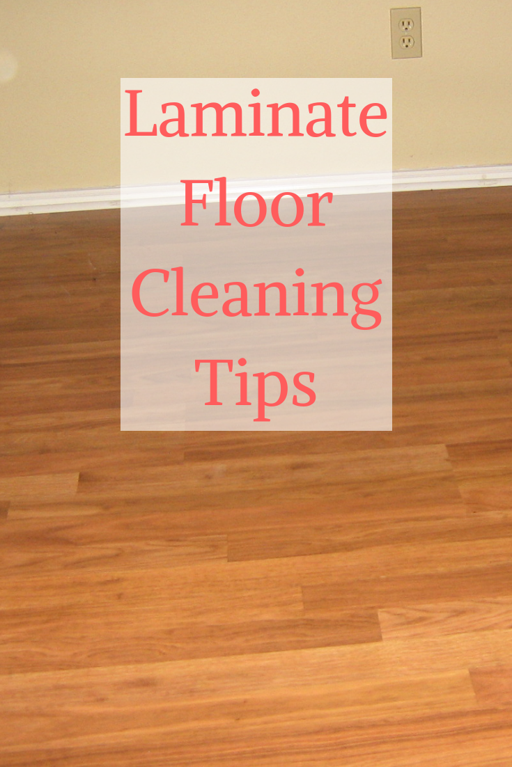 How To Remove Stain From Laminate Floor With Images How To