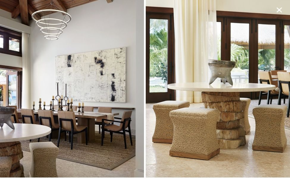 39+ Dining set with ottomans Best