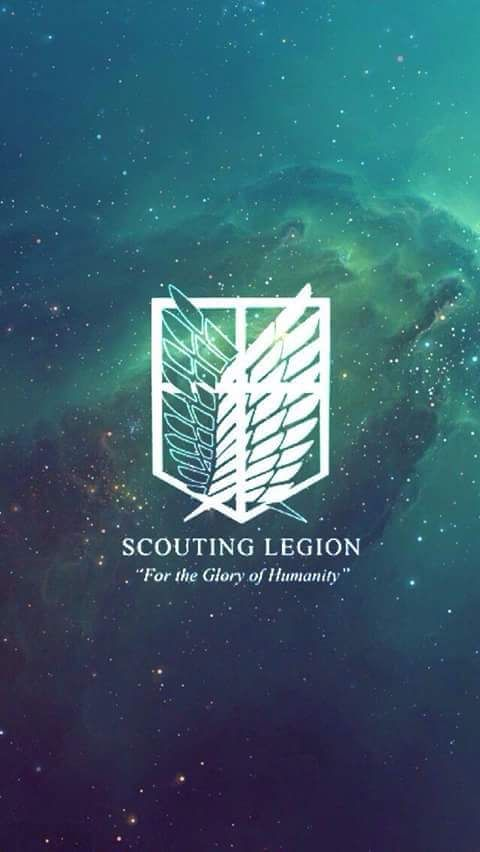 Attack In Titan Shingeki No Kyojin Scouting Legion Wings Of Freedom Wallpaper Attack On Titan Attack On Titan Anime Attack On Titan Art
