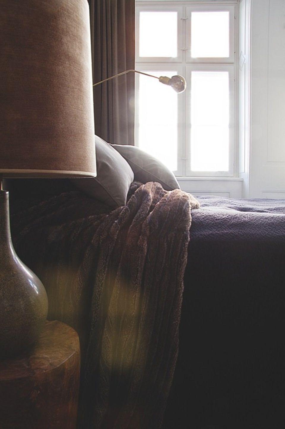 Dekadent ungkarlehybel (With images) | Indoor hammock bed