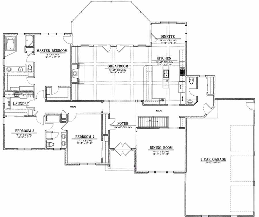 Polebarn House Plans Sample Floor Plans Please Note That
