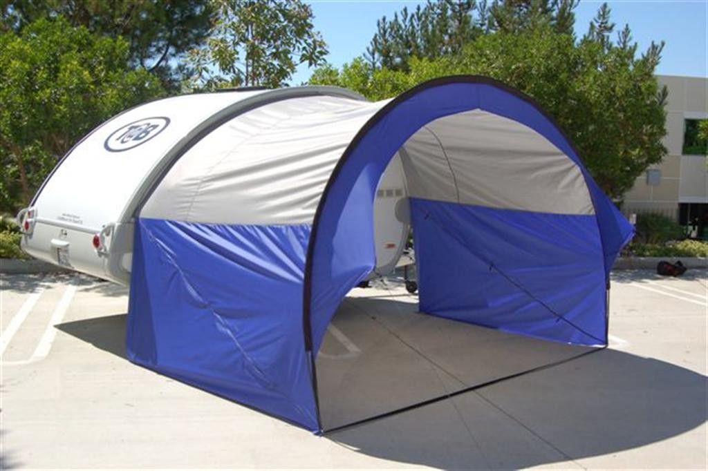 T@B 320 Awning   Trailer awning, Tent, Teardrop trailer