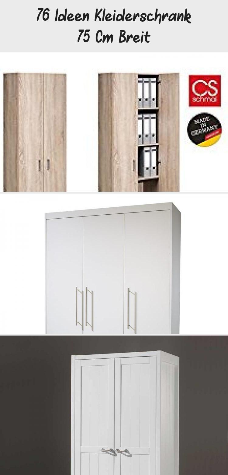 76 Ideen Kleiderschrank 75 Cm Breit Locker Storage